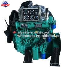 R4105ZD 56KW Multi-cyllinder 4-stroke water-cooled diesel engine