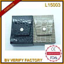 Новые солнцезащитные очки унисекс случае с сертификация Ce (L15003)