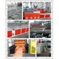 WPC PVC-Kunststoff-Profil-Extrusionsmaschine