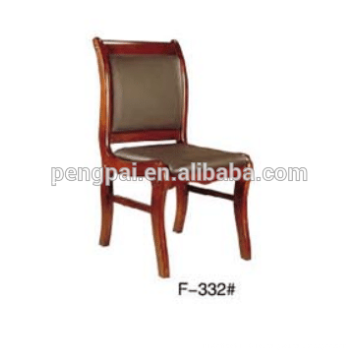 wooden/leather/pu chair for meeting/conference table cheap price