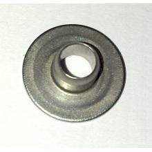 Подшипник скольжения (деталь из углеродистой стали)