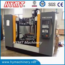 VMC850B Gleitführung mit hoher Präzision CNC-Vertikal-Maschinenmitte