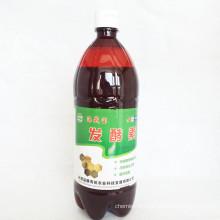 Seaweed Microbial Organic Decomposing Inoculant for Fermenting Organic Matter