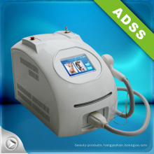 Gold Quality 808nm Diode Laser for Permanent Hair Removal
