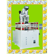 full automatic plastic injection rotary molding machines manufacturers