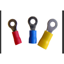 Insulated Ring Terminal Easy Entry