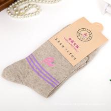 PK17ST322 Eanytex linen sock