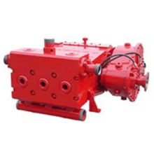 Electric Triplex Plunger Pump