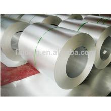 Alta calidad galvanizada bobina de acero prepintada