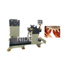 Well Pump Motor Stator Coil und Wedge Wicklung Insertion Machine
