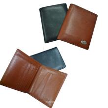 Leder Geldbörse, Mann Brieftasche, Geldbörse
