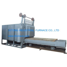 Car Bottom Type Furnace