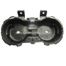 High Quality Industrial Factory for Automotive Cupholder Frame Plastic injection mold for automotive cup holder supply to India Importers