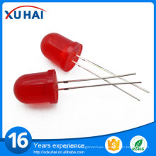 Service Life to 100000 Hours 5mm LED Light Emitting Diode