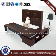 Standars Size CEO Manager Office Table