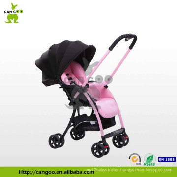 Trend Design Hot Sale Baby Stroller Pram With Europe Standard