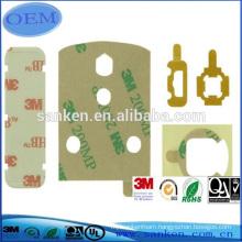 Die Cut 3M foam PE Double Sided Tape