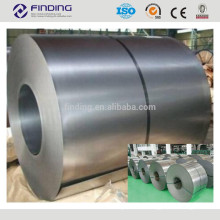 High Quality zinc coating cold rolling 1200mm width Galvanized Steel Coil with certification
