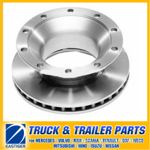 Trailer Parts of Brake Disc 0308835050 0308835057 for BPW