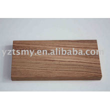 деревянные образец