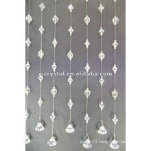Crystal door curtain,cheap curtain,high quality curtain for decoration