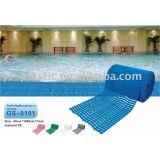 pool mats/drainange runner mats