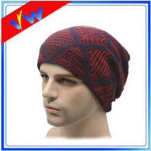 Wholesale Fashion Men Knitted Beanie Winter Hat