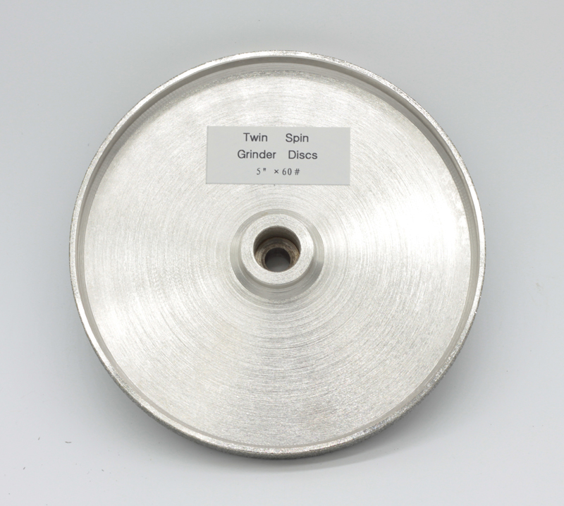 Inland Craft Twinspin Disc