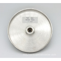"5"" Diamond  Replacements Disk Lap for the Twin Spin Glass Grinder"