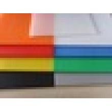 Différentes couleurs, 1mm - 10mm d'épaisseur Feuille creuse en polypropylène du Vietnam