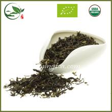 Chá Orgânico De Baozhong Oolong De Taiwan
