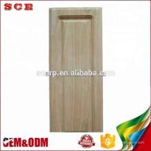 Vietnam Rubber Wood Kitchen Cabinet Door