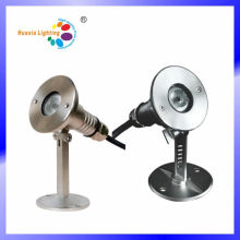 304 Stainless Steel LED Underwater Light IP68