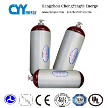 Valve Equipped Car CNG Gas Cylinder Price