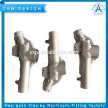 2017 best selling Aluminum investment casting stainless