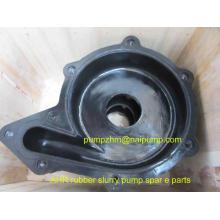 16/14TU-AH horizontal slurry pumps and spare parts