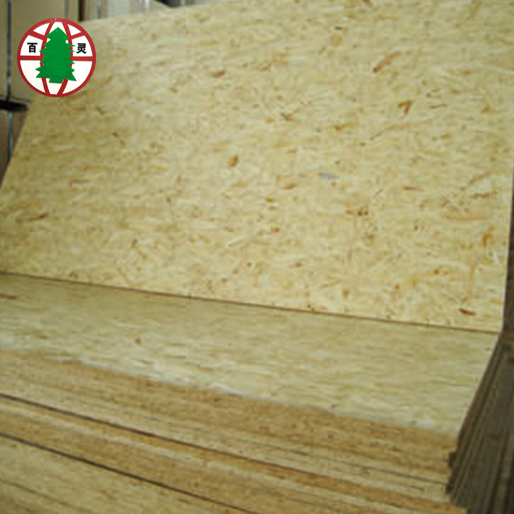 Construction Use OSB Board for Chile Market