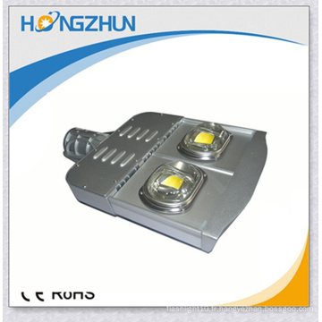 3 ans de garantie 110lm / w lumière de rue directe Ra> 75 AC85-265V fabricant de porcelaine