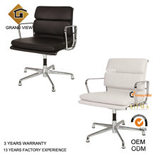 Leder Büro Computer Drehstuhl (GV-EA208)