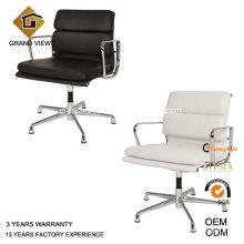 Cadeira computador de escritório couro giratória (GV-EA208)