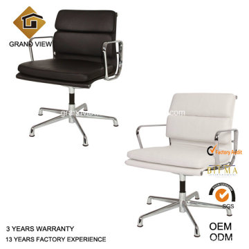 Swivel Leather Office Computer Chair (GV-EA208)