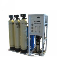 portable desalination plant sea water desalination plant