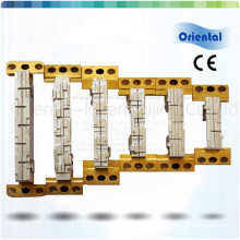 808nm CW Vertical Diode Laser Stack,Vertical Stack Array in laser equipment parts