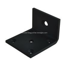 L Shape Wall Lamp Mounting Brackets