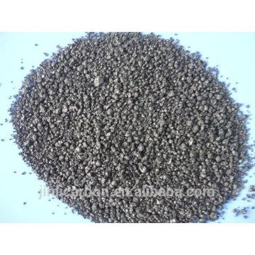 Recarburador de Carbono CPC / Coque de Petróleo Calcinado para produção de aço