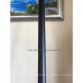 10 metros de fibra de carbono extensão pólo para aspirador de caleira