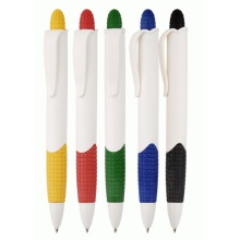 Promotional Biodegradable Recycled Eco Plastic Ball Pen