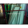 Ruban électrique en PVC dans des rouleaux Jumbo