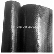 Custom Pond Liner Water Resistant woven Tarpaulin