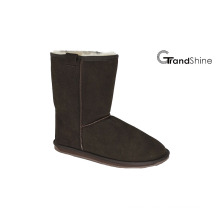 Women′s Classic Lo Suede Snow Boots